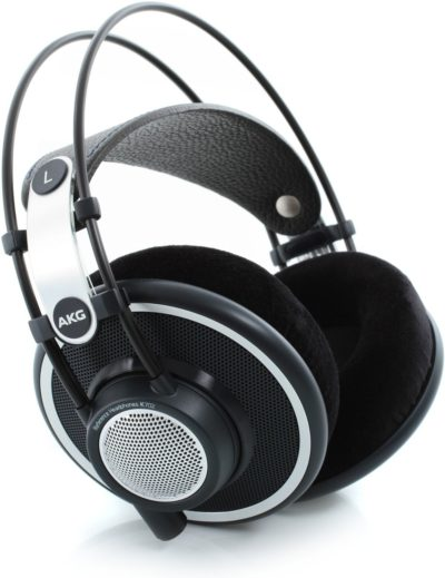 AKG K 702 studio headphone