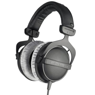 Beyerdynamic DT 770 studio headphone