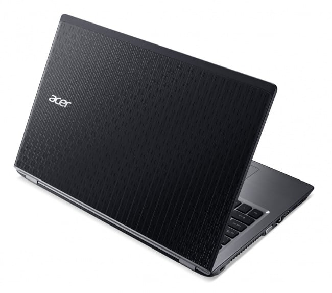 "Acer Aspire V 15, 15.6"" Full HD, Intel Core i7, NVIDIA GTX 950M, 8GB DDR4"