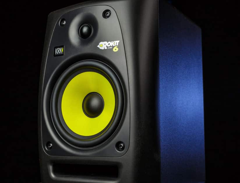 The Best Studio Monitor Speakers in 2019