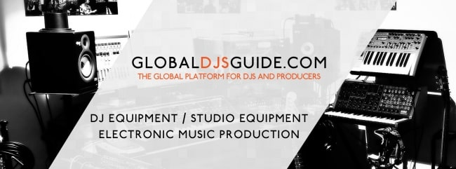 global djs guide