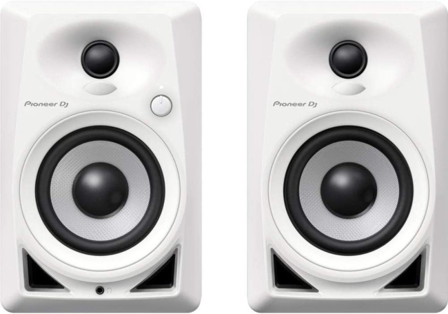 Pioneer Pro DJ DM-40