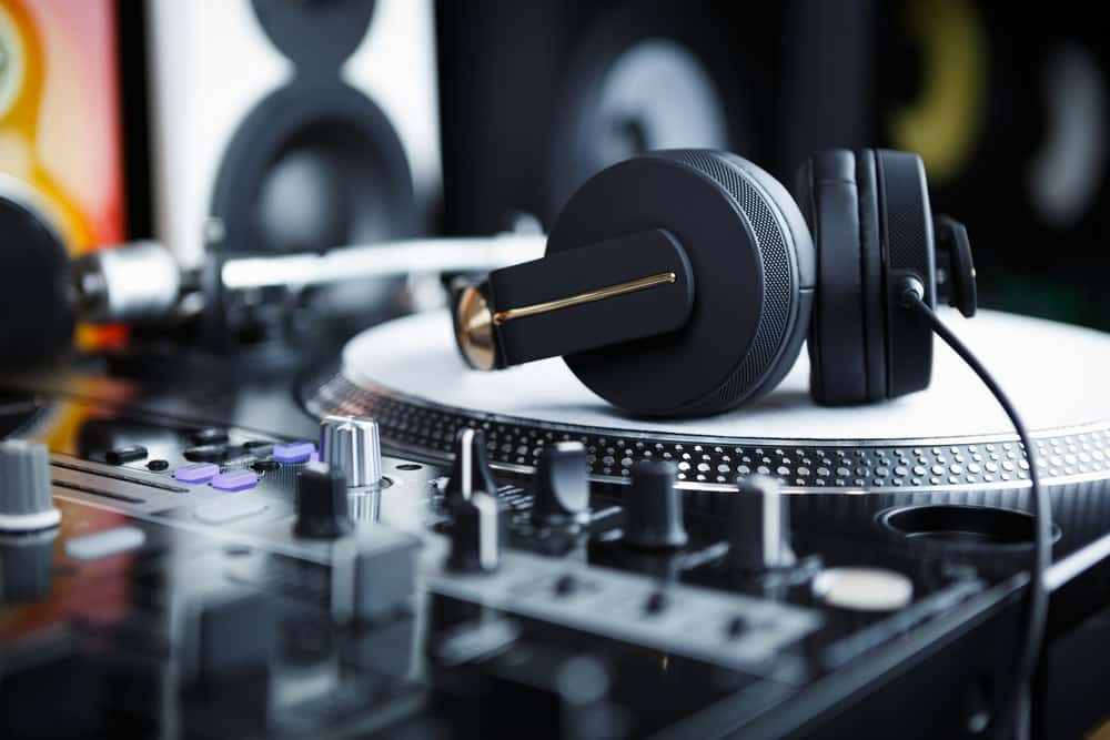 The best headphones for DJing under $100