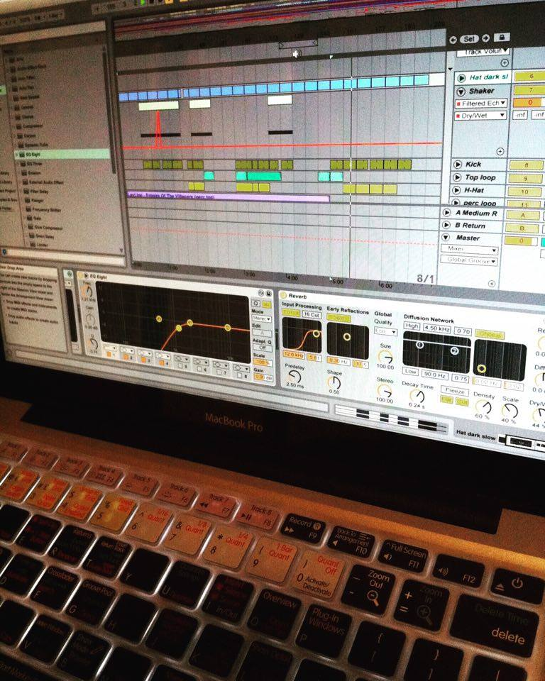 10 Ableton Live Performance Tips and Tricks
