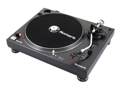 Best dj turntables NUMARK TT250