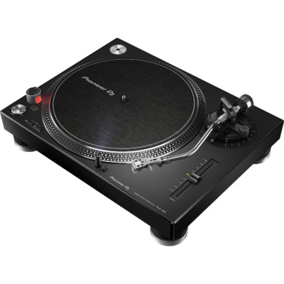 Best dj turntables PIONEER DJ PLX 500