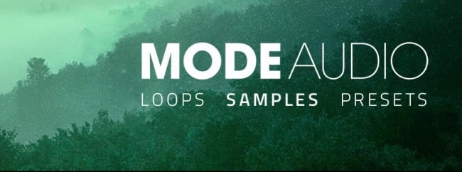 mode audio free sample packs