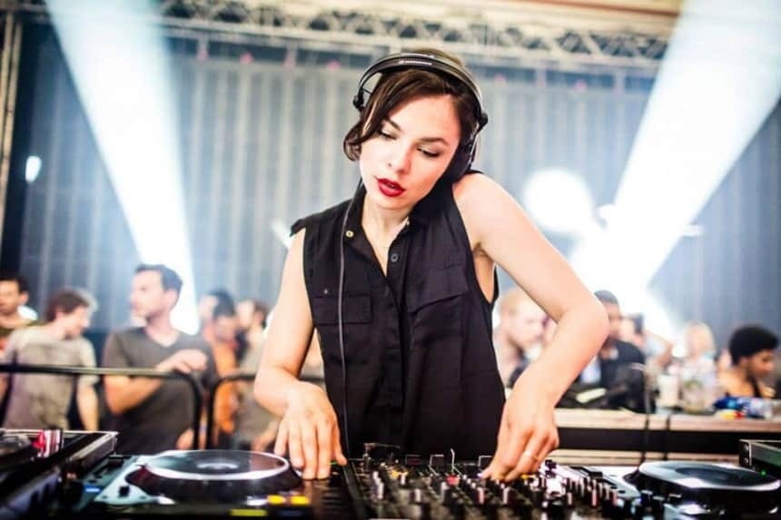 The Top 10 Female DJs in the world