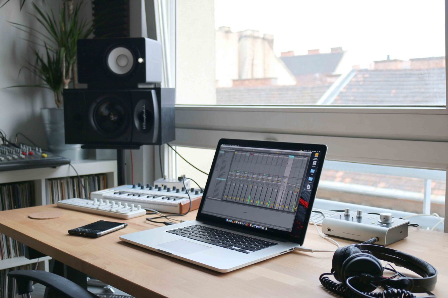 The Best Computer for Music Production in 2019