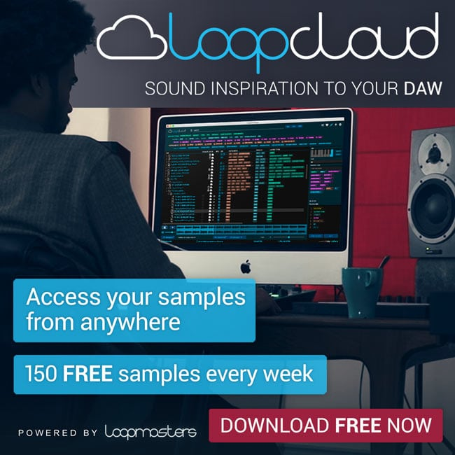 LOOPMASTERS free sample packs