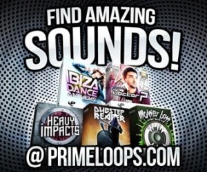 PRIME-LOOPS free sample packs