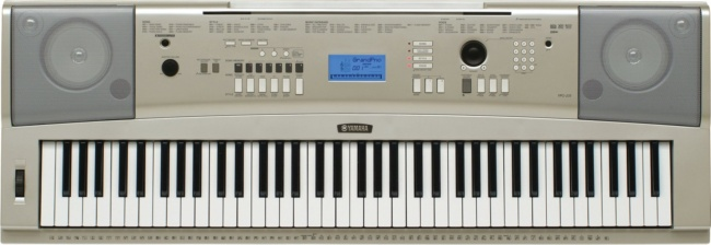 Yаmаhа YPG-235 digital piano