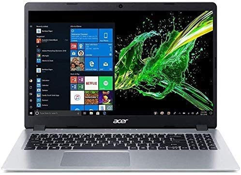2020 Newest Acer Aspire 5 15.6 FHD 1080P Laptop