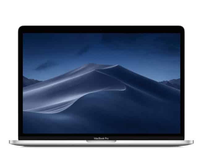 Apple MacBook Pro (13-inch Retina, 2.3GHz Quad-Core Intel Core i5, 8GB RAM, 128GB SSD)