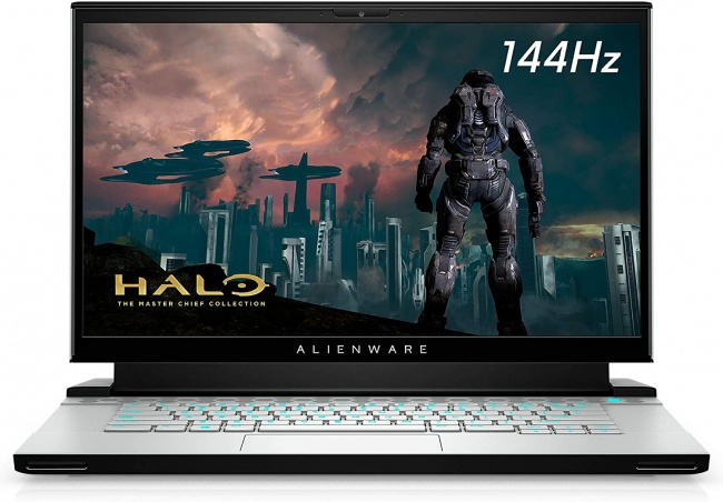 lienware m15 R3 15.6inch FHD Gaming Laptop