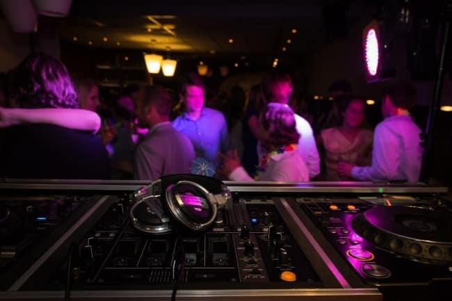 How do i start DJing