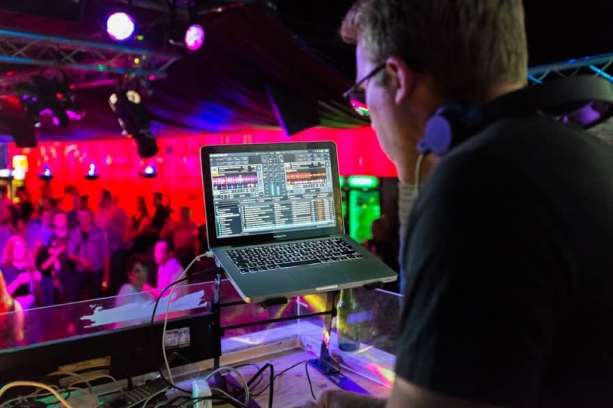 The Best Laptops for DJing (Guide 2020)