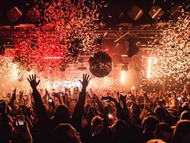 Ministry of Sound, London