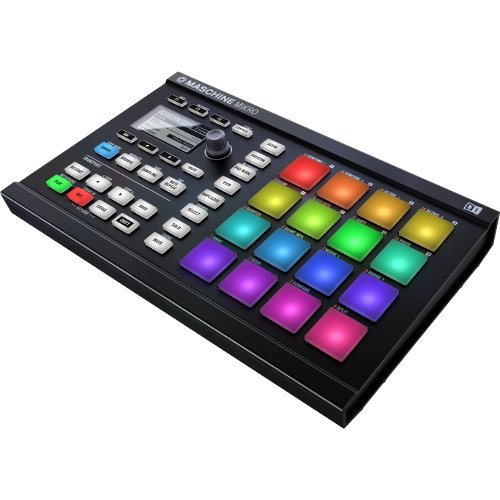 Native Instruments Maschine Mikro, Black