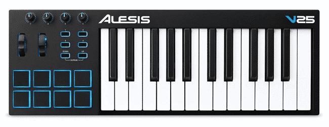 Alesis_V25