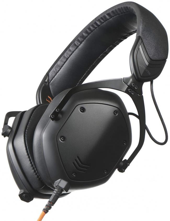Crossfade M-100 Master Over-Ear DJ Headphone