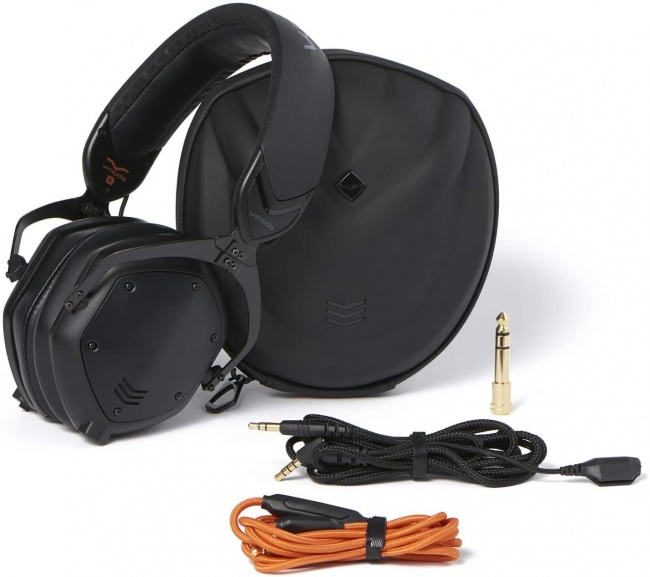Crossfade M-100 Master Over-Ear Headphone package