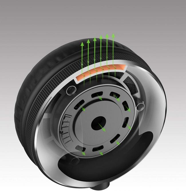 PIONEER PIONEER HDJ-X10-K Professional DJ Headphone earcupHDJ-X10-K Professional DJ Headphone earcup