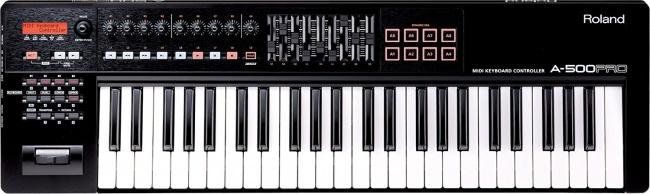 Roland A-500 PRO MIDI KEYBAORD