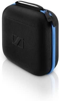 Sennheiser HD 8 DJ Headphones case
