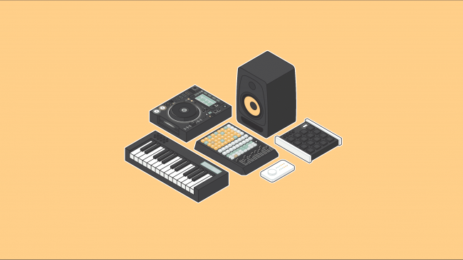 audio tools for music production