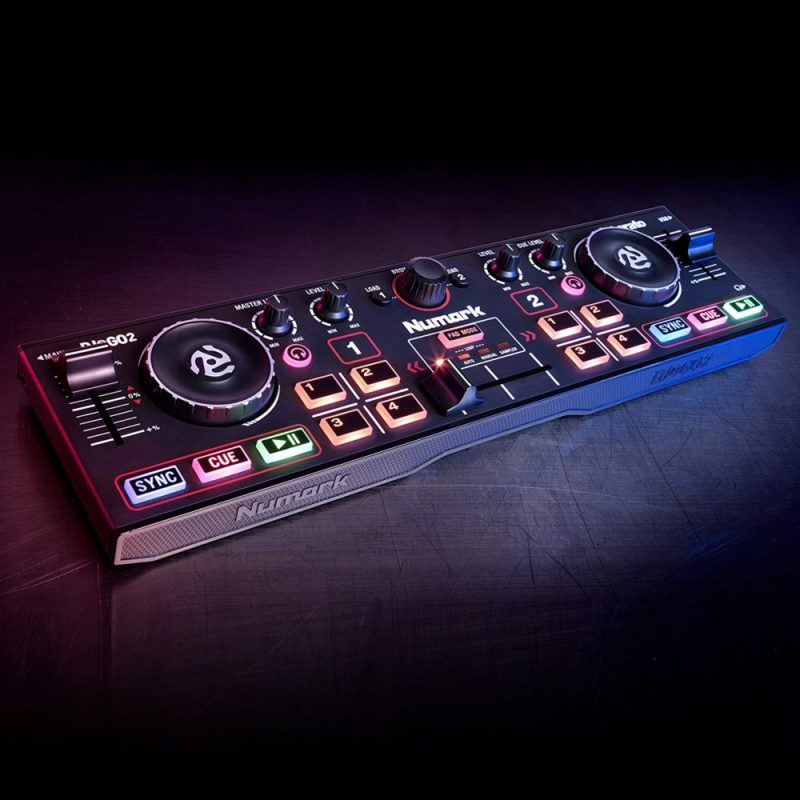 10 DJ gift ideas with under $100