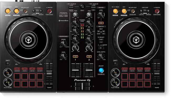 Pioneer DJ DDJ 400