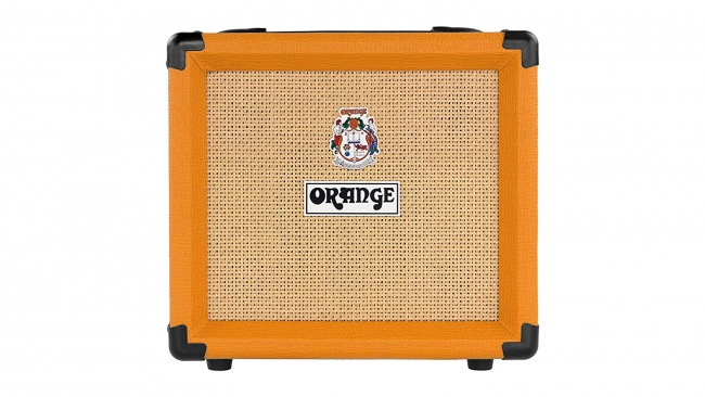 CRUSH12-12-Watt Guitar Amp Combo
