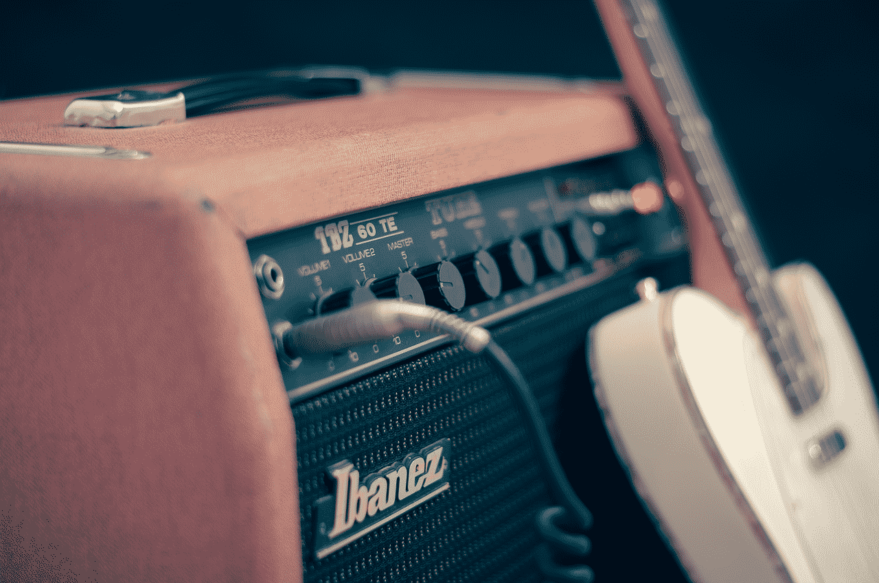 The Best Mini Guitar Amplifiers under $100