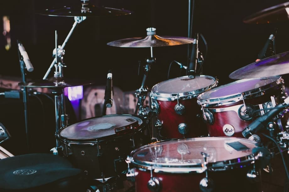 The Best Acoustic Drum Sets in 2019