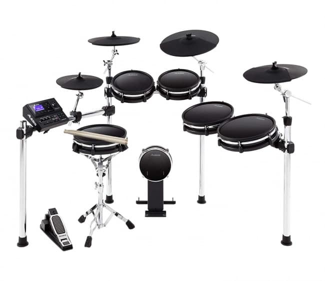 Alesis DM10 MKII Pro Kit | Ten-Piece Electronic Drum Kit