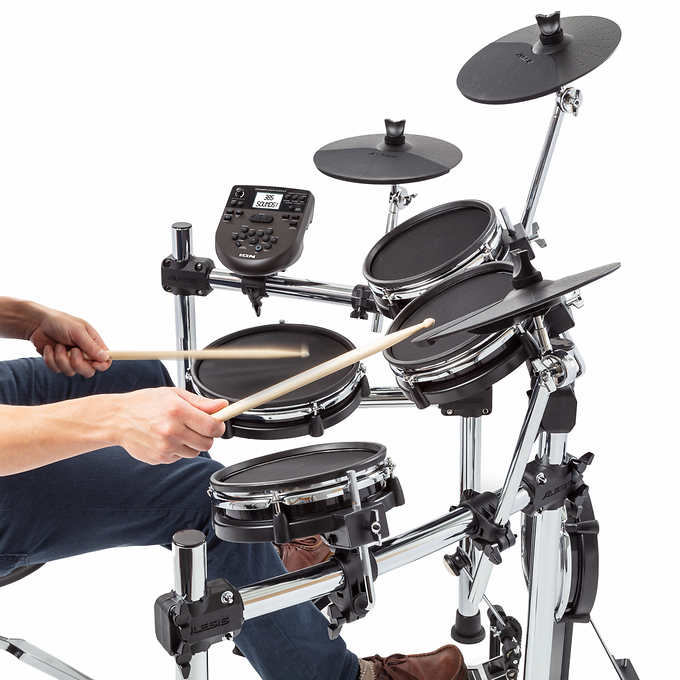 The Best Electronic Drum Sets in 2019
