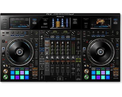 Pioneer DJ DDJ-RZX - 4 channel Professional DJ Controller