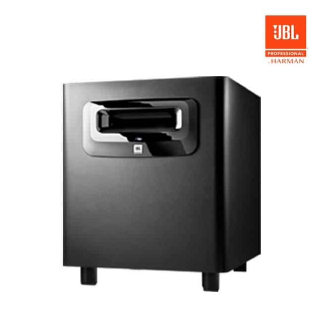 JBL LSR310S 10 Powered Studio Subwoofer