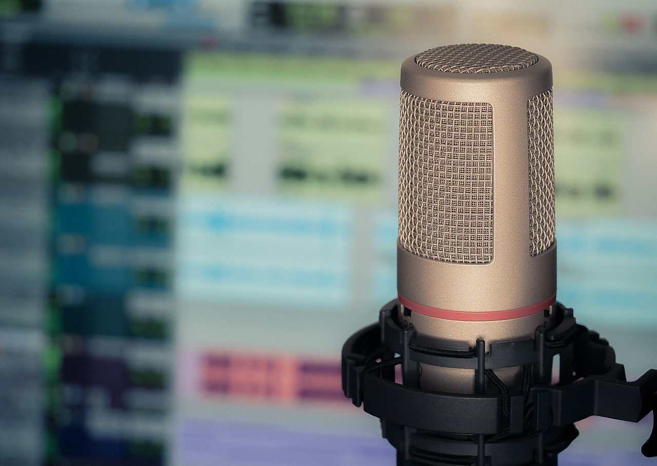 The Best USB Condenser Microphones in 2019