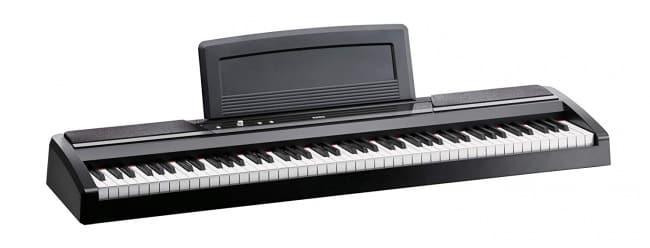 Korg 88-Key Digital Pianos - Home