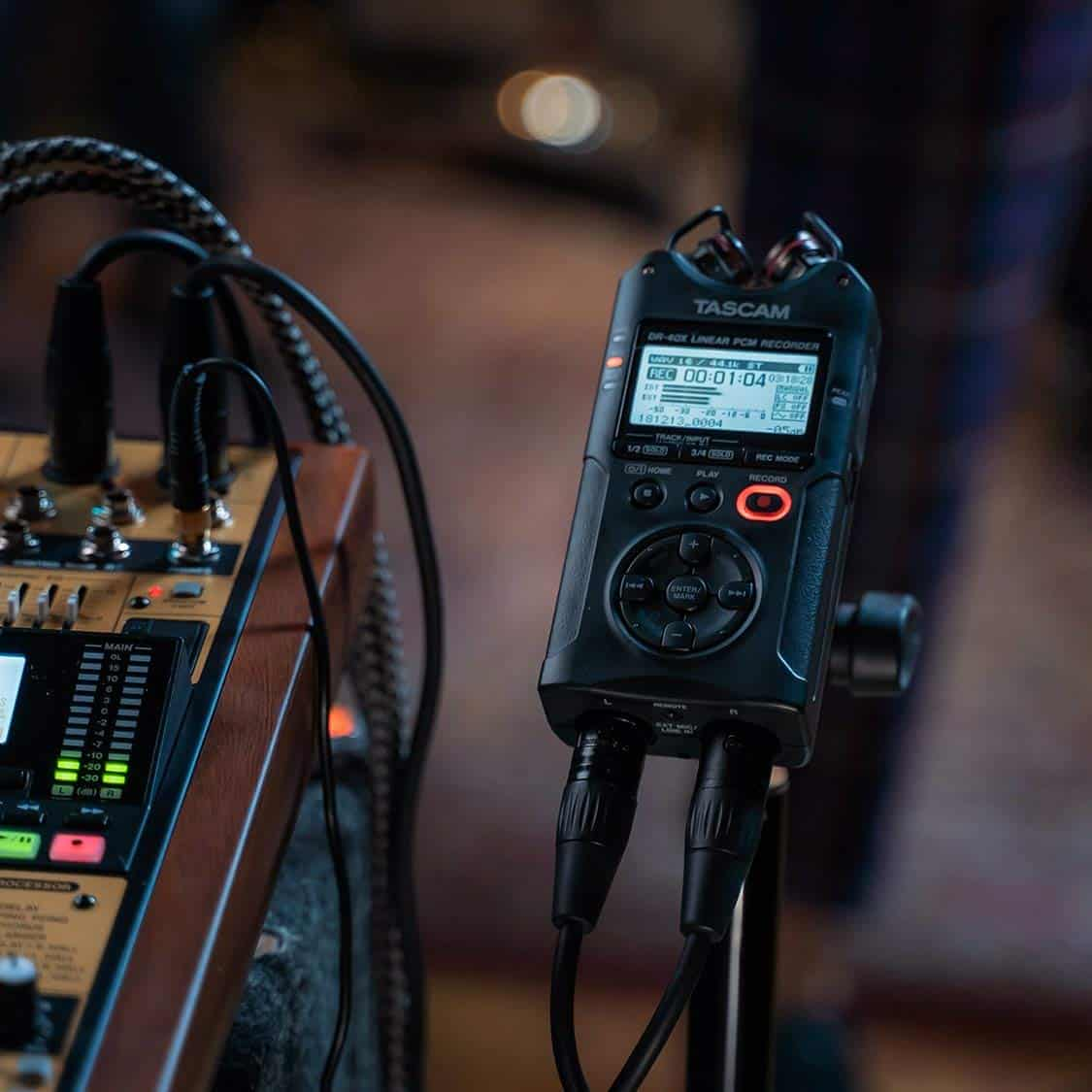 The Best Portable Audio Recorder [2020 Guide]