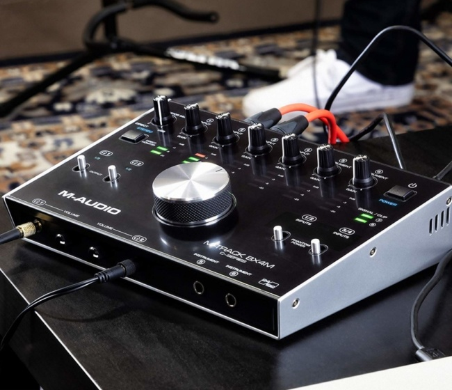 The best professional USB audio interface in 2019