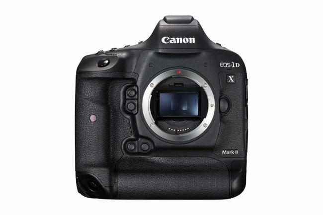 Canon EOS-1DX Mark II DSLR Camera