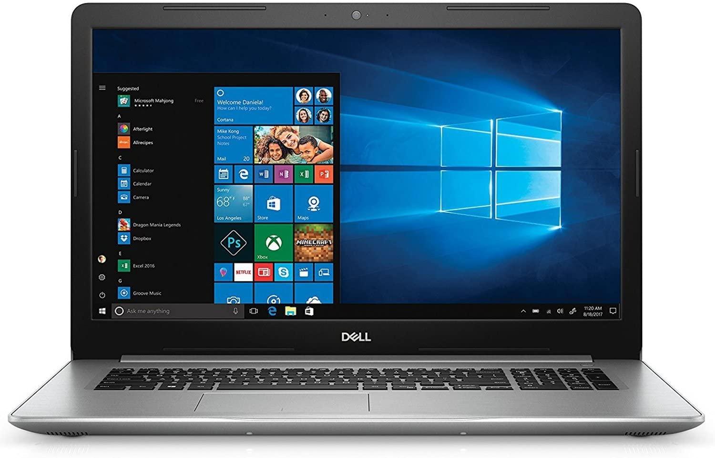Dell Inspiron 17 5000 Series 5770