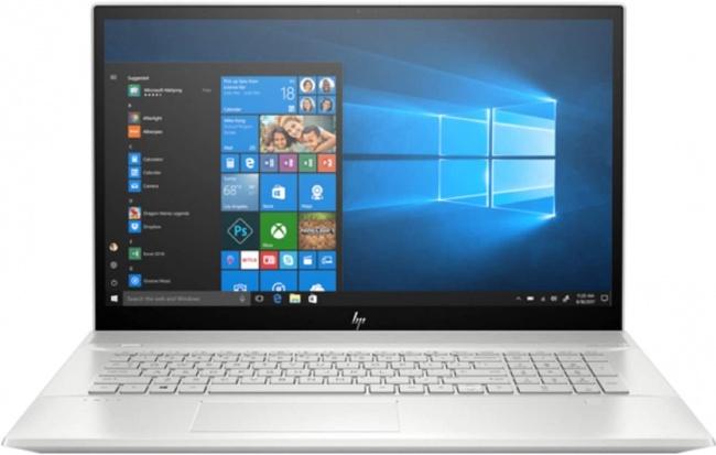 HP Envy - 17t (2020) 10th Gen Laptop