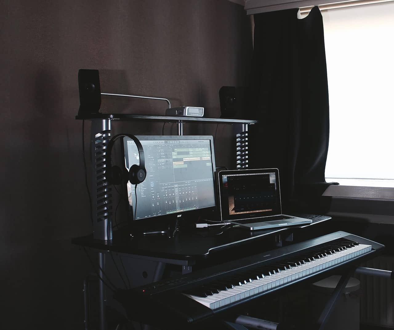The Best Laptop for Music Production in 2020