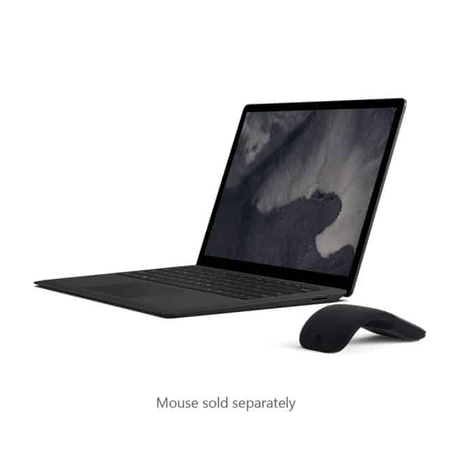 Microsoft Surface Laptop 2 (Intel Core i7, 16GB RAM, 512 GB) Newest Version
