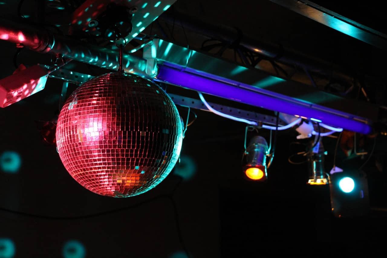 The Best DJ Lights [2020 Reviews]