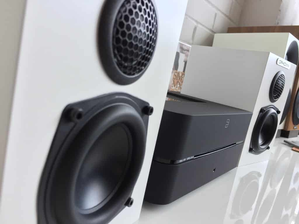 The Best Speakers for Vinyl in 2019